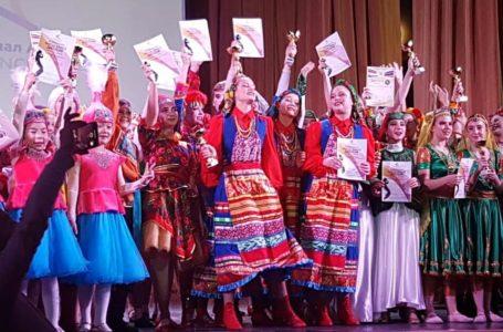 """""""Сувенир"""".2020-2010"""