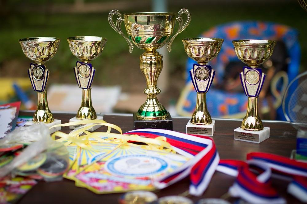 Достижения и награды